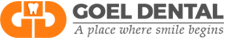 Goel Dental Care Logo